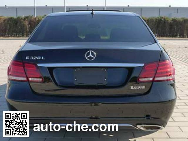 Mercedes-Benz BJ7302ETEL2 car