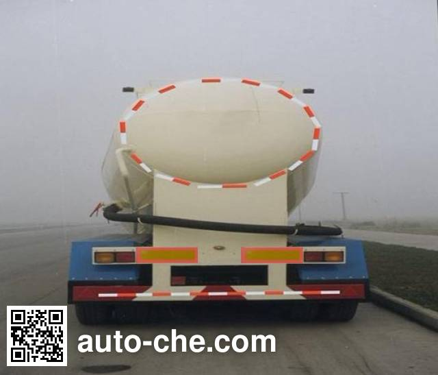 Foton BJ9390N9G7P bulk cement trailer