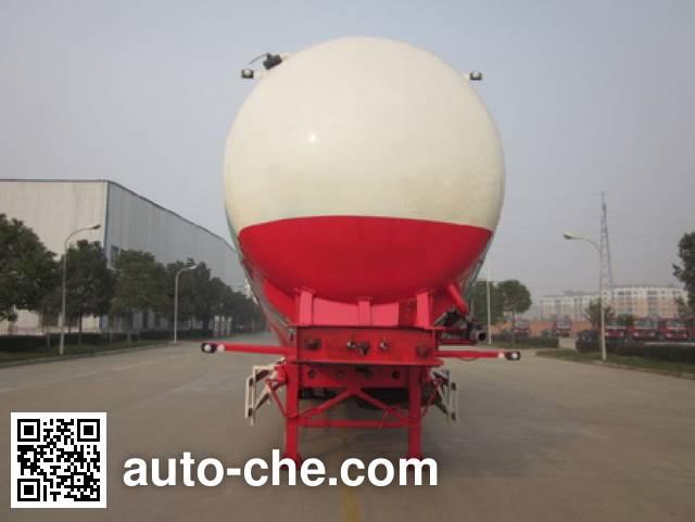 Foton BJ9401GXH ash transport trailer
