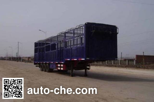 Foton Auman BJ9403NCT7C stake trailer
