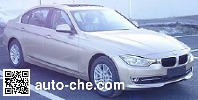 Легковой автомобиль BMW BMW7160BL (BMW 316Li)
