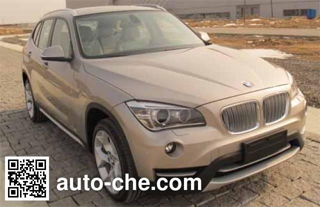 Легковой автомобиль BMW BMW7202HX (BMW X1)