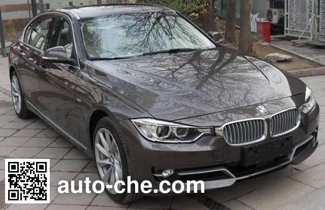 Легковой автомобиль BMW BMW7300GL (BMW 335Li)