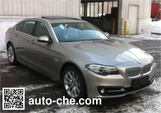 Легковой автомобиль BMW BMW7301RL (BMW 535Li)