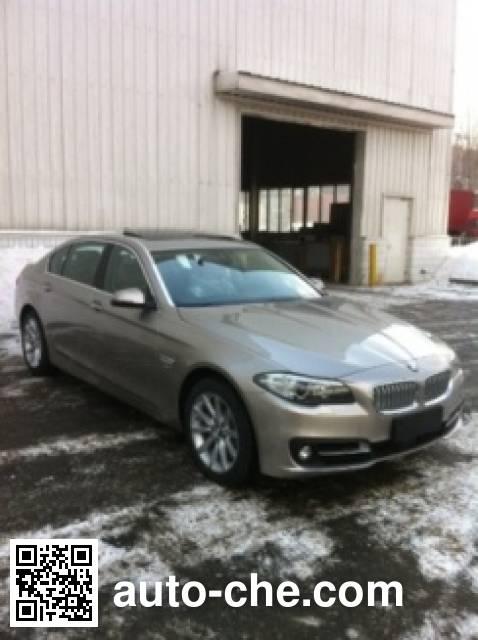Легковой автомобиль BMW BMW7301TL (BMW 535Li)