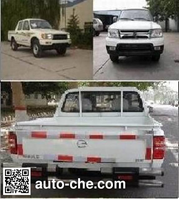 ZX Auto BQ1021Z3A бортовой грузовик