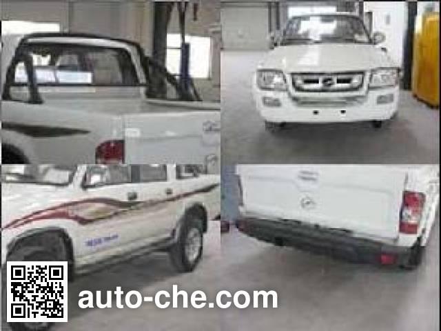 ZX Auto BQ1021Z3AM бортовой грузовик