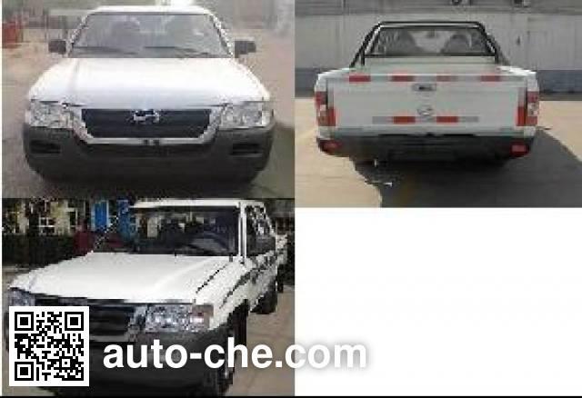 ZX Auto BQ1021Z3A легкий грузовик
