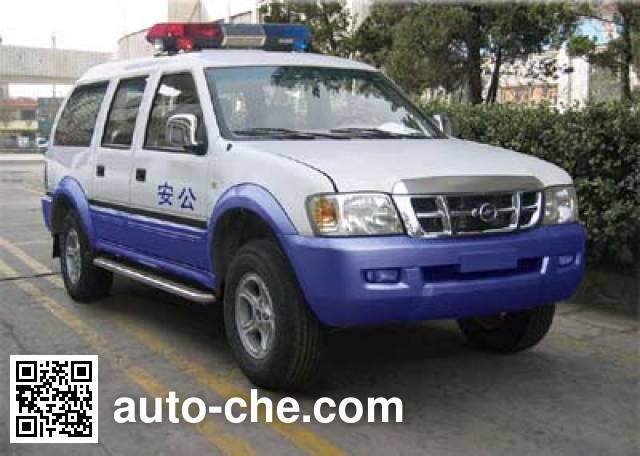 ZX Auto BQ5021XQCB1 автозак