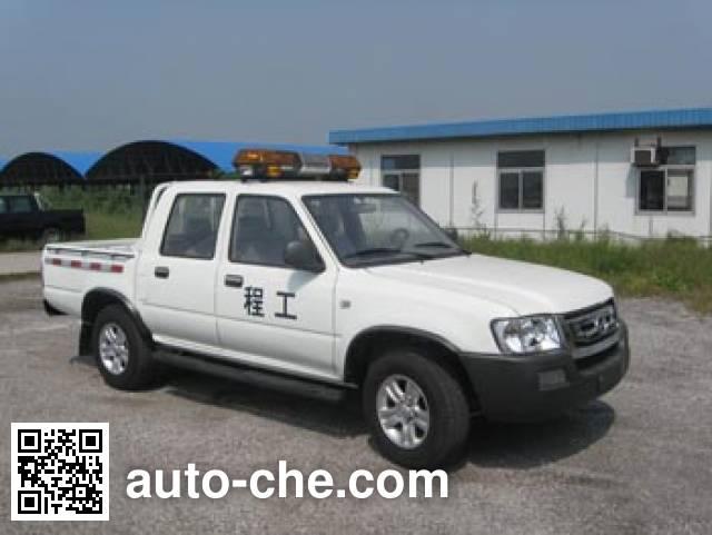 ZX Auto BQ5021GCY2A-G3 инженерный автомобиль для технических работ