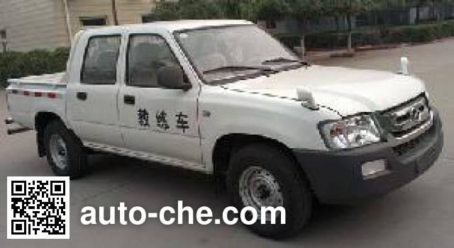 ZX Auto BQ5022XLHM9 учебный автомобиль