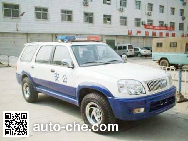 ZX Auto BQ5022XQCY2C автозак