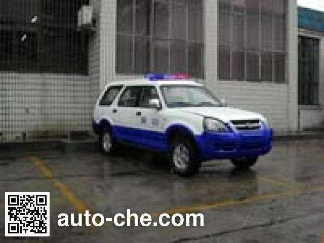ZX Auto BQ5022XQCY2C2 автозак