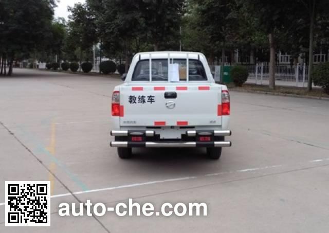 ZX Auto BQ5023XLHC1BEV электрический учебный автомобиль