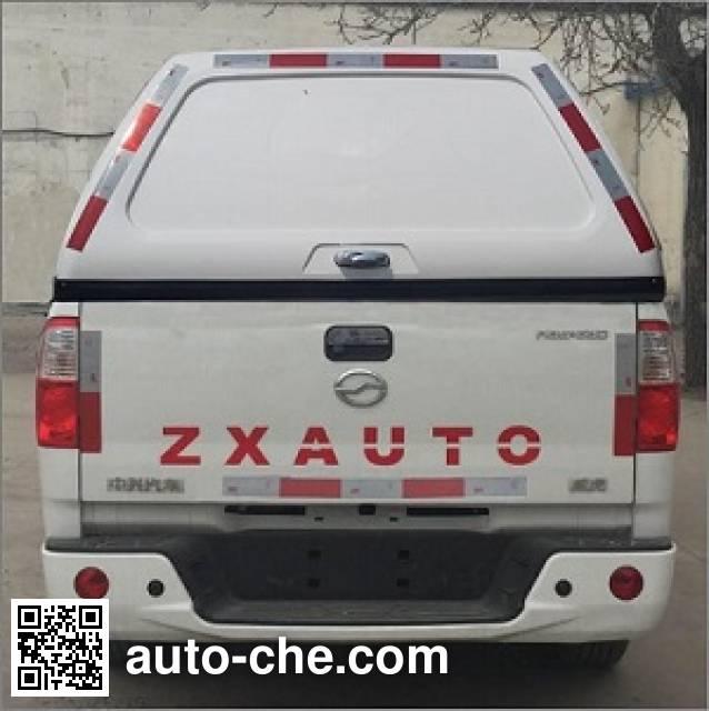 ZX Auto BQ5030XXYSEK1S-G5 фургон (автофургон)