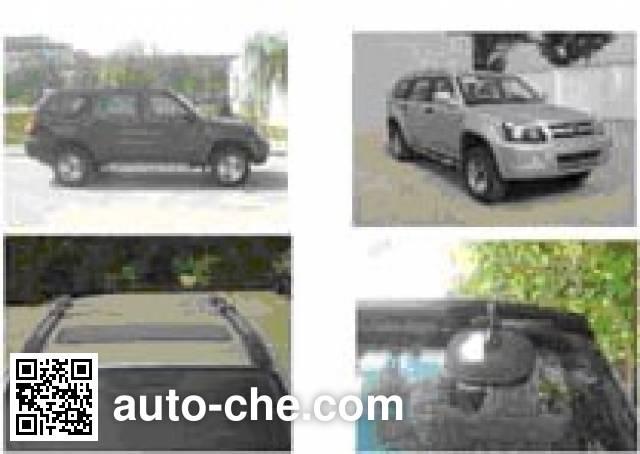 ZX Auto BQ6475G4 универсальный автомобиль