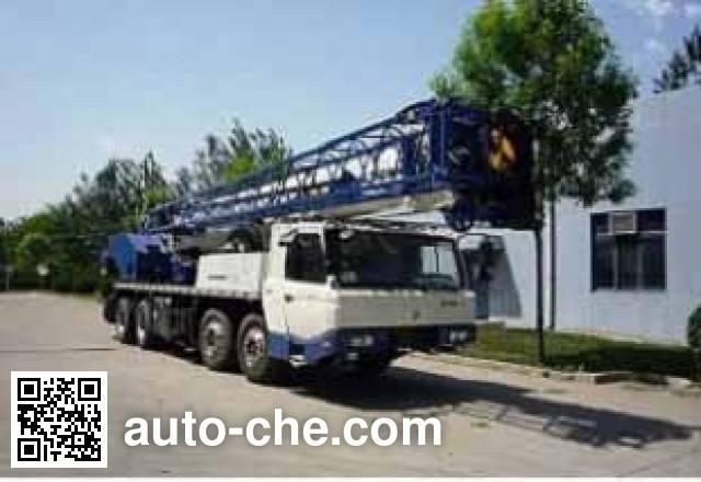 BQ.Tadano BTC5293JQZGT-250E truck crane