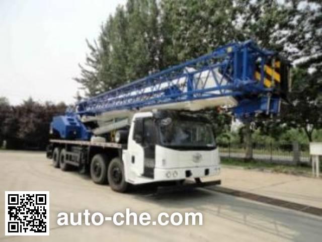 BQ.Tadano BTC5422JQZGT-550E truck crane
