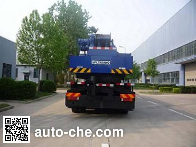 BQ.Tadano BTC5423JQZGT-550E автокран