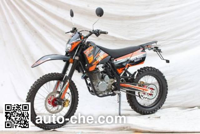 Baowang BW250GY-A motorcycle