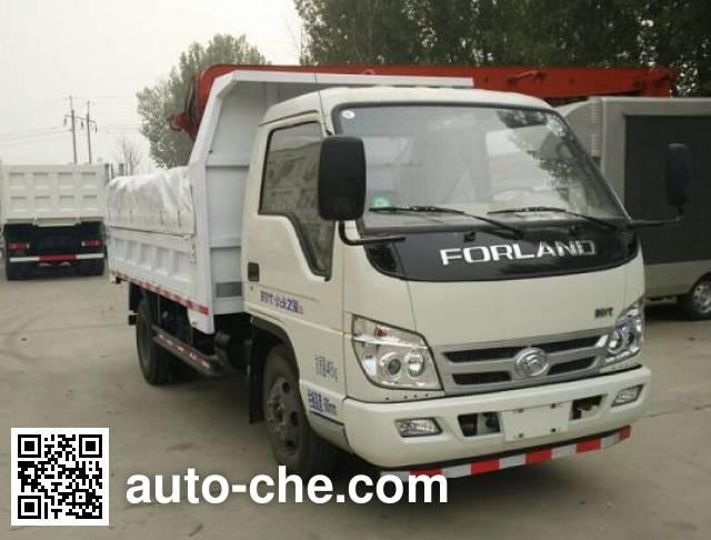 Beizhongdian BZD3046BJVS-5 dump truck