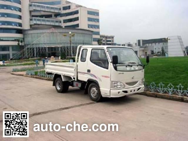 FAW Jiefang CA1020P90K4LR5-1 light truck