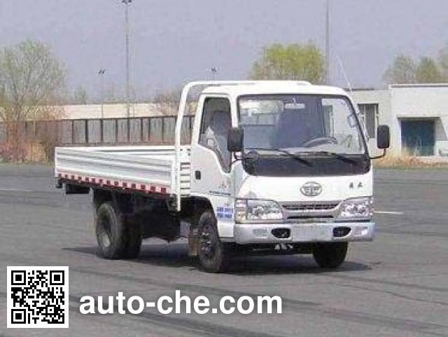 FAW Jiefang CA2031K26L2E4 off-road truck
