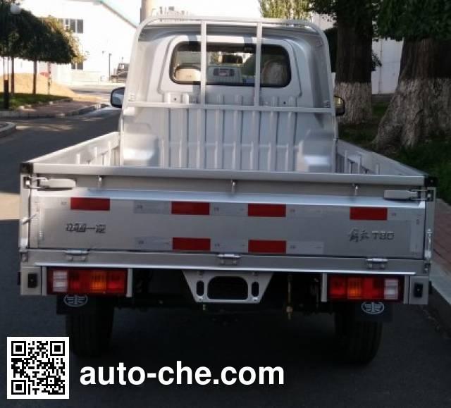 FAW Jiefang CA1027VLC2 cargo truck
