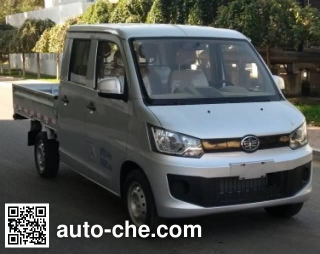 FAW Jiefang CA1027VRLC2 cargo truck