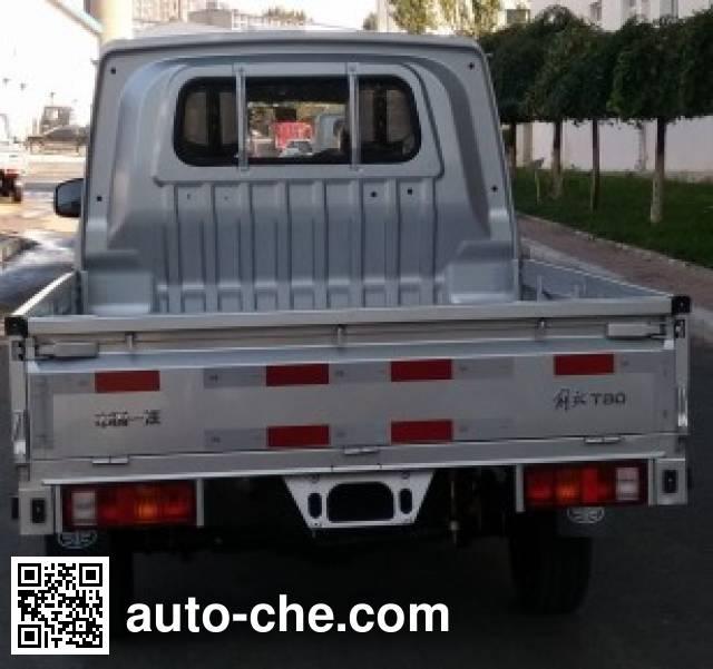 FAW Jiefang CA1027VRLC2 бортовой грузовик