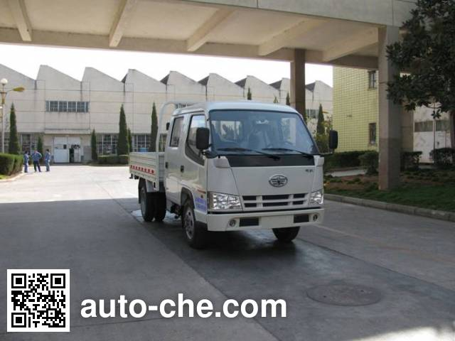 FAW Jiefang CA1030K11L1RE4 cargo truck