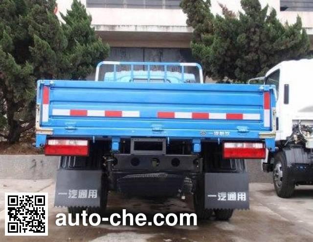 解放牌CA2034PK26L2R5E4越野载货汽车