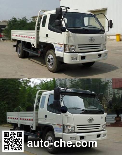 FAW Jiefang CA1040K6L3R5E4-1 cargo truck