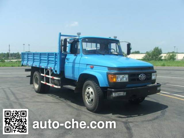 FAW Jiefang CA1127E gasoline conventional cargo truck