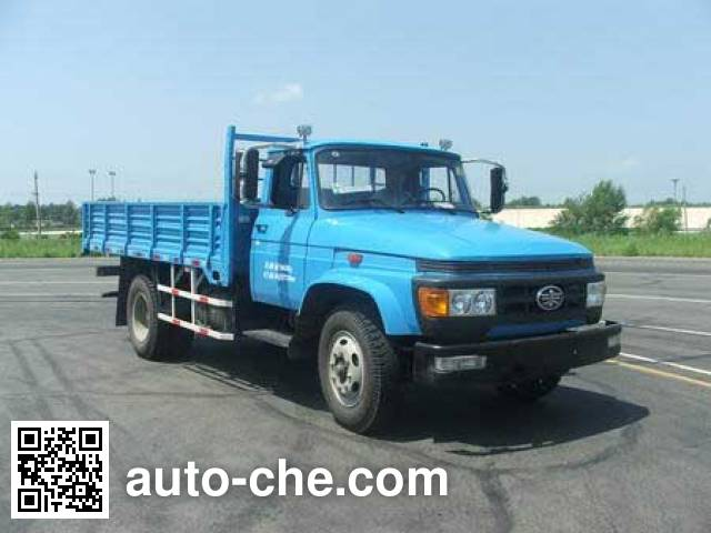 FAW Jiefang CA1127E gasoline conventional cargo truck