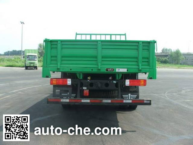 FAW Jiefang CA1147K2LE diesel conventional cargo truck
