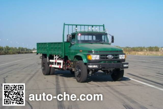 FAW Jiefang CA1155M natural gas conventional cargo truck
