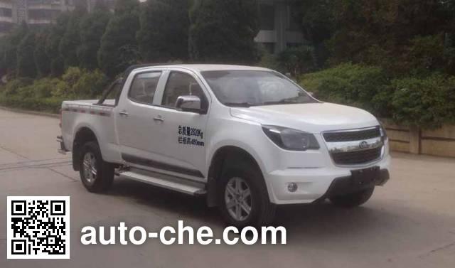 FAW Jiefang CA2031K1RE4 off-road pickup truck