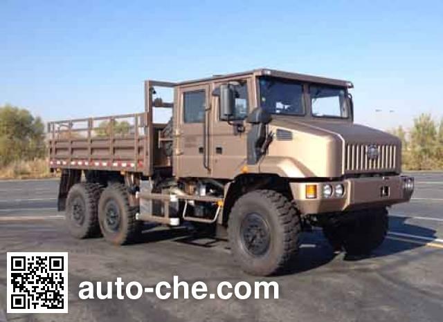 FAW Jiefang CA2160L2E4 off-road truck