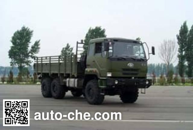 FAW Jiefang CA2191P2K2T off-road vehicle