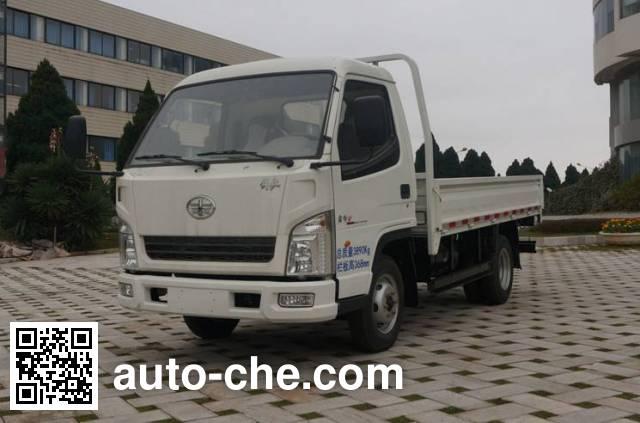 FAW Jiefang CA3040K3LE5 dump truck