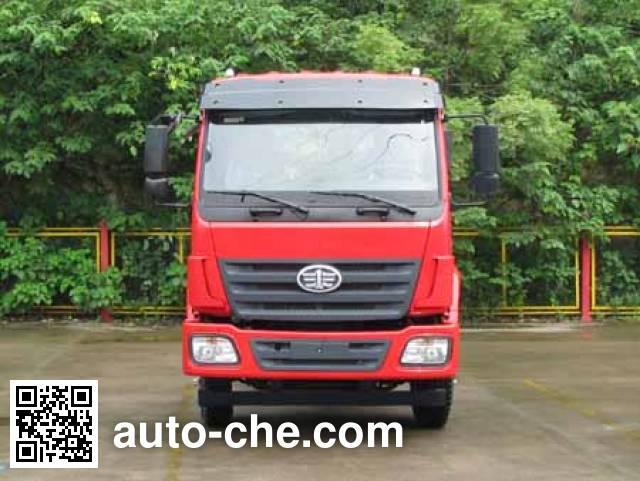 FAW Jiefang CA3164PK2E4A95 dump truck chassis