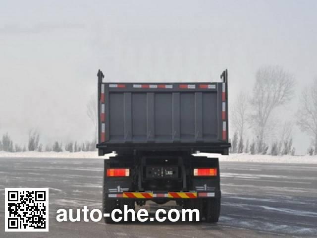 FAW Jiefang CA3252K2T1E diesel conventional dump truck