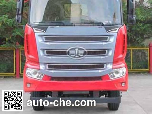 FAW Jiefang CA3252P31K2E4T1A93 dump truck chassis