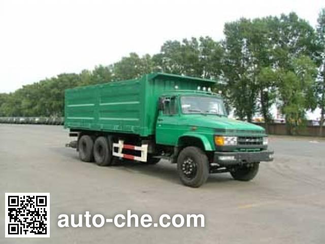 FAW Jiefang CA3257K2T1 diesel dump truck