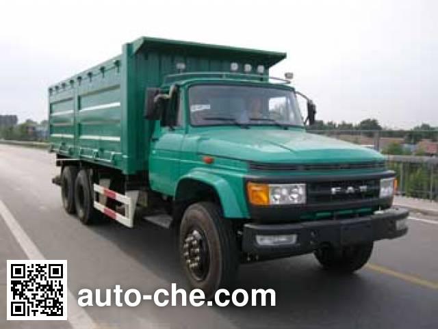 FAW Jiefang CA3257K2T1B diesel dump truck
