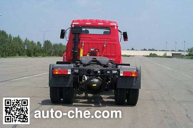 FAW Jiefang CA4180K2R5E conventional tractor unit