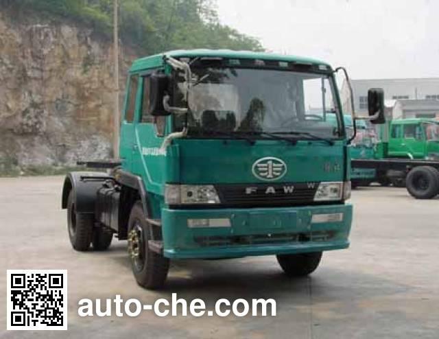 FAW Jiefang CA4171PK2E3A95 cabover tractor unit