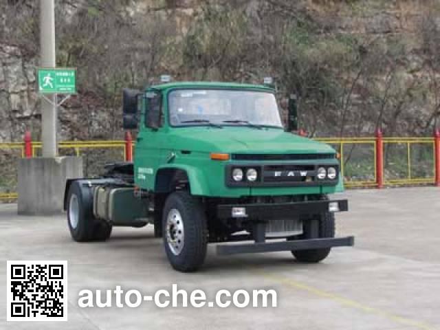 FAW Jiefang CA4176K2E5R7A90 tractor unit
