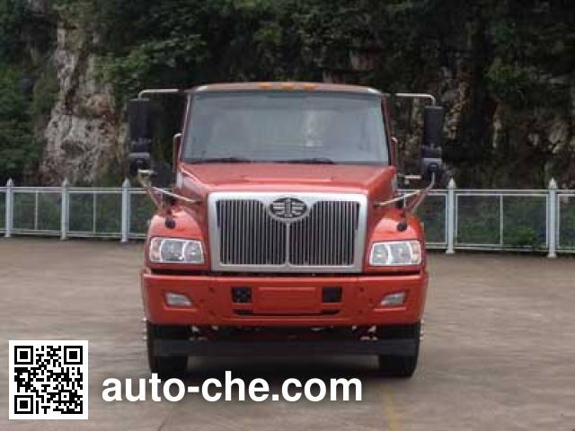 FAW Jiefang CA4185K2E5R7A90 tractor unit